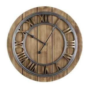 Living Space Antique Clock