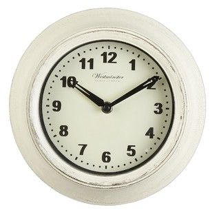 Living Space Small Clock