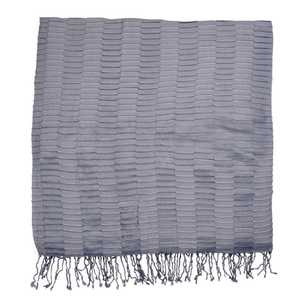 KOO Home Scala Pleated Throw