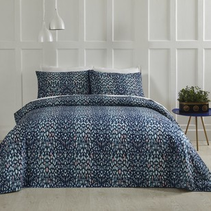 Brampton House Alani Quilt Cover Set