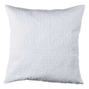 KOO Osprey Quilted European Pillowcase