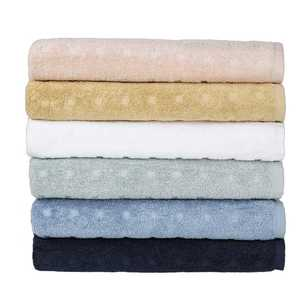 Luxury Living Oakley Towel Collection
