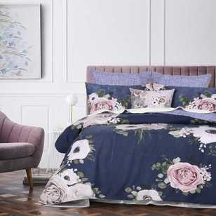 Belmondo Home Viola Quilt Cover Set