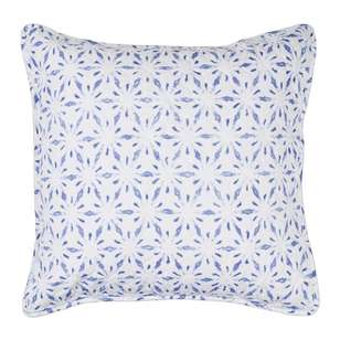 Belmondo Provincial Azalea European Pillowcase