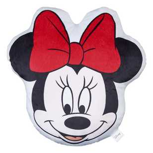 Minnie Mouse Garden Cushion