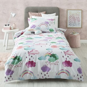 Kids House Little Dreamer Quilt Cover Set