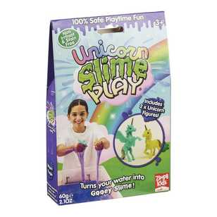 Zimpli Kids Unicorn Slime Play Kit