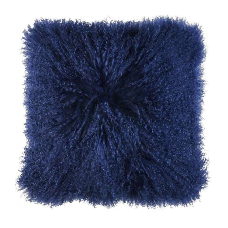 KOO Home Aspen Mongolian Cushion