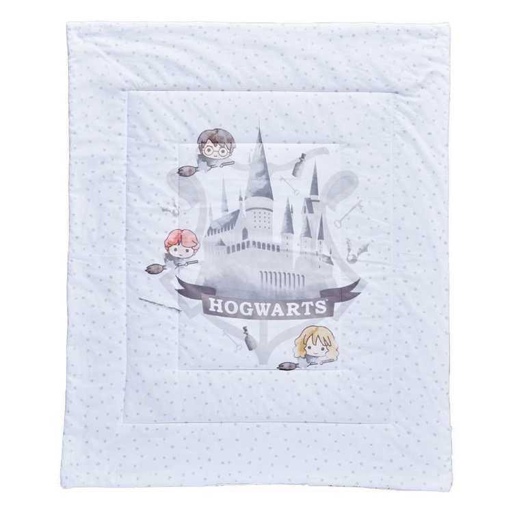 Harry Potter Nursery Comforter