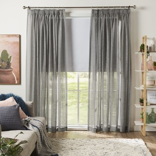 KOO Alps Pencil Pleat Curtains