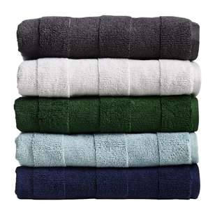 KOO Zero Twist Towel Collection