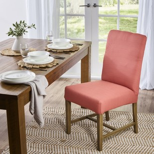 KOO Plain Dining Chair Cover
