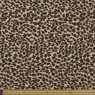 Leopard Tapestry Tapestry Fabric