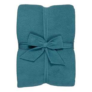 Brampton House Polar Fleece Blanket