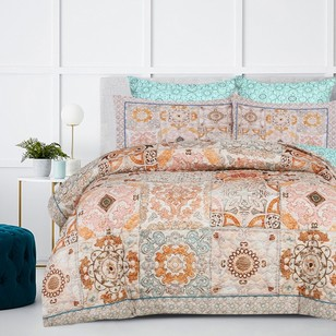 KOO Elite Lucia Quilt Cover Set