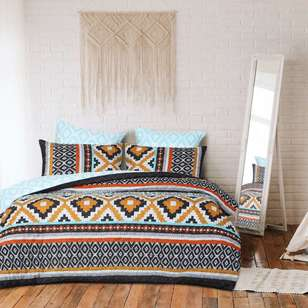KOO Tate Quilt Cover Set