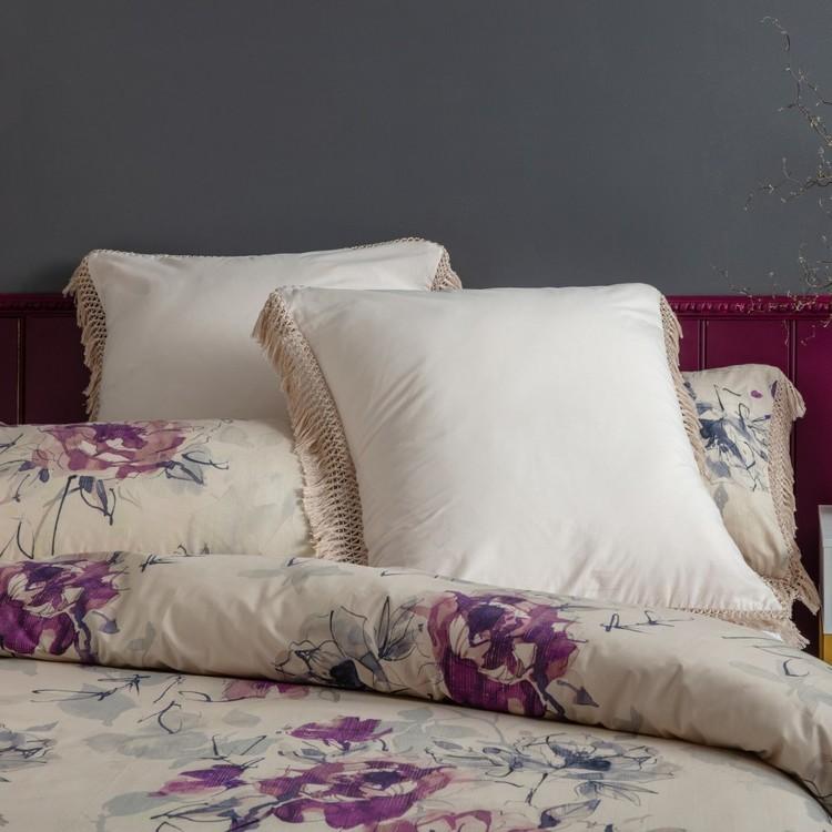 KS Studio Bianca European Pillowcase