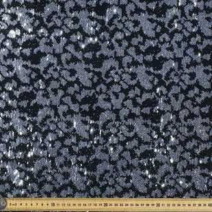 125 cm Reverse Glam Sequin Fabric