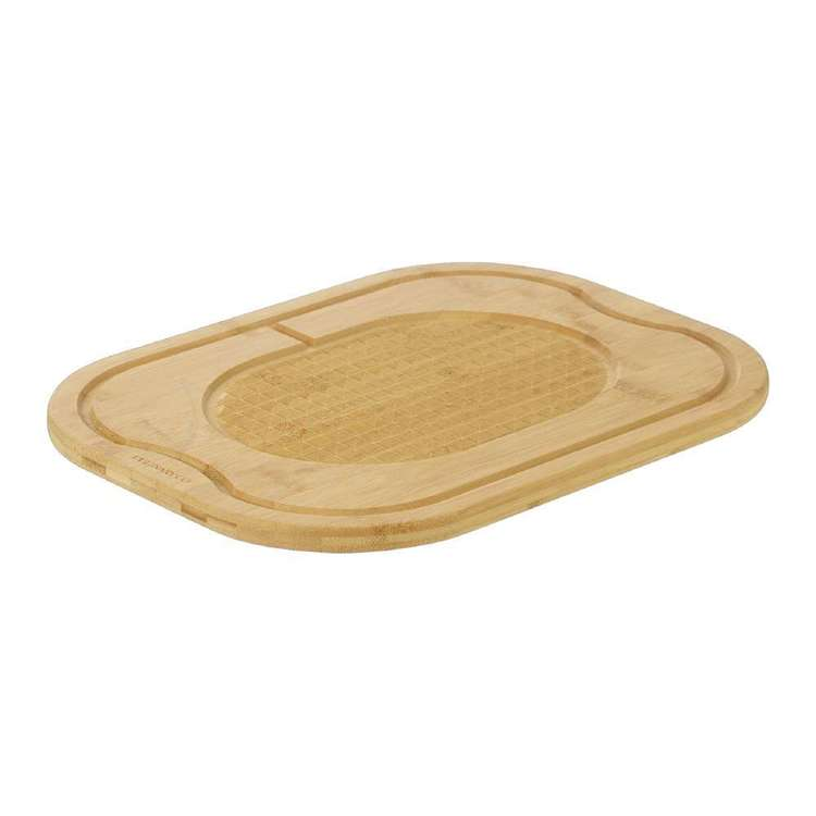 Culinary Co Bamboo Carving Board