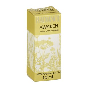 Radiance Awaken 100% Pure Oil