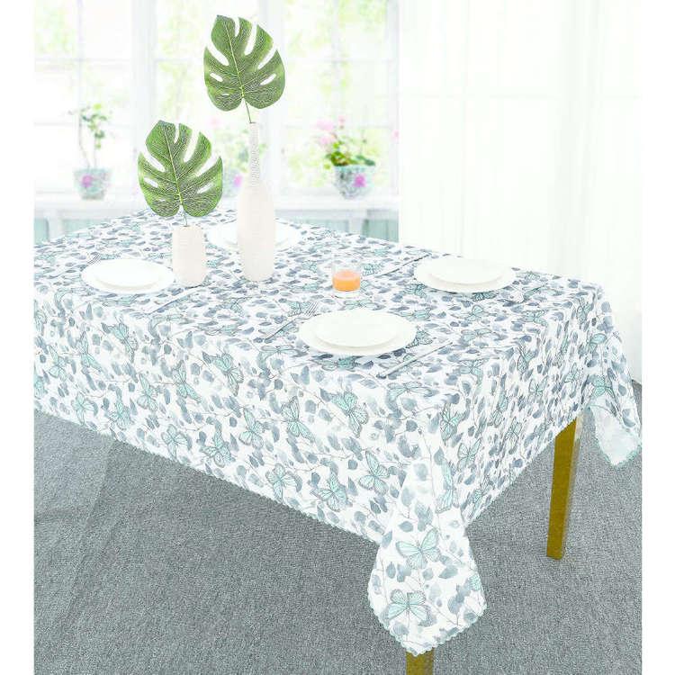 KOO Home Lexi Print Table Cloth