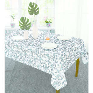 KOO Home Lexi Print Table Cloth