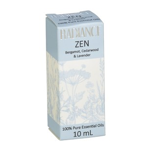 Radiance Zen 100% Pure Oil