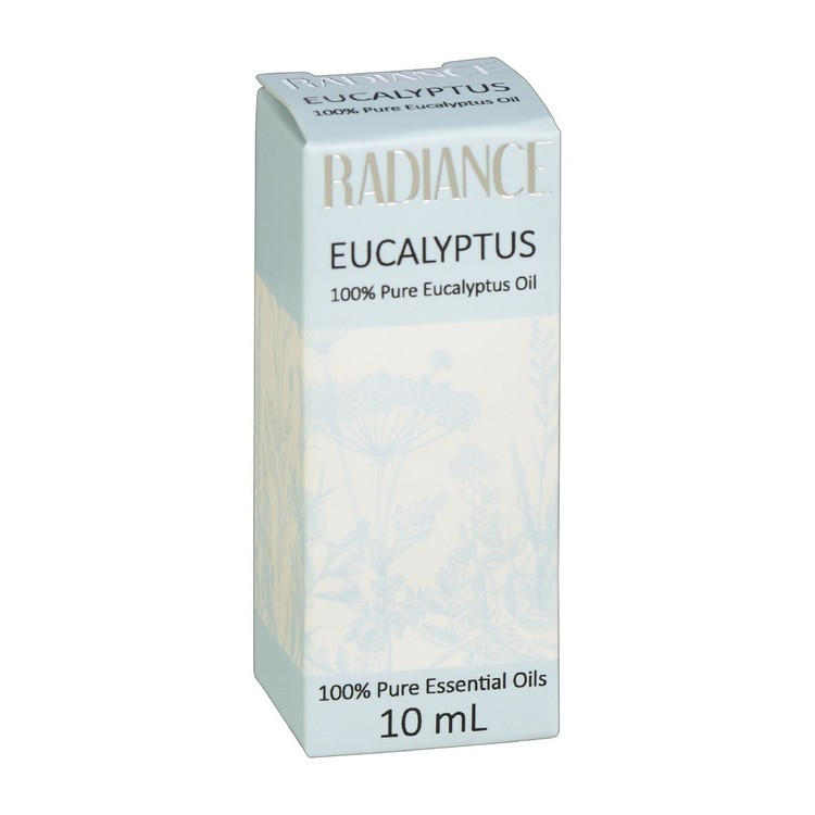 Radiance Eucalyptus 100% Pure Oil