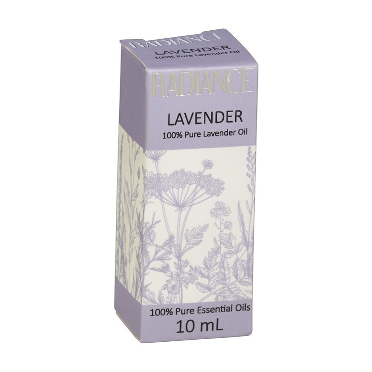 Radiance Lavender 100% Pure Oil