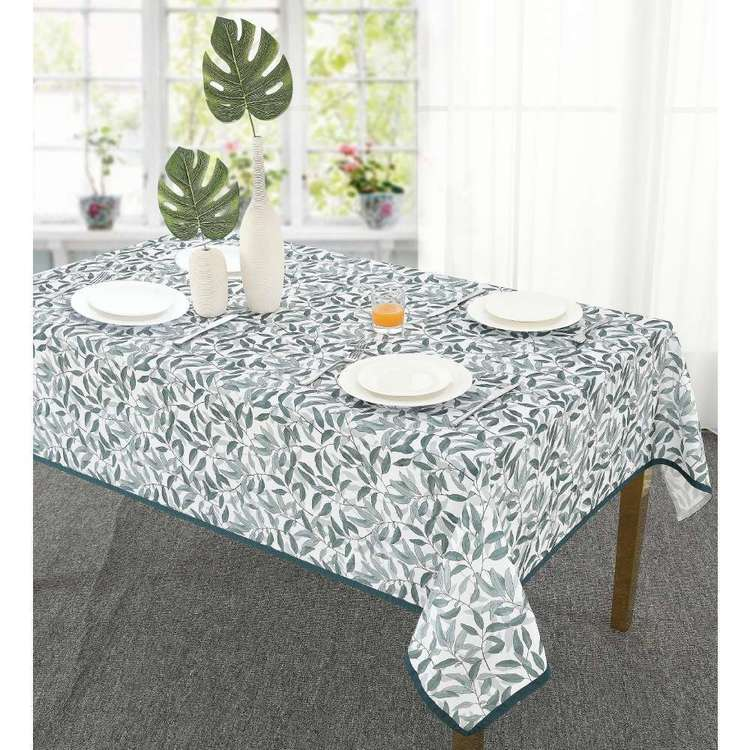 KOO Home Austral Print Table Cloth