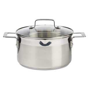 Jamie Oliver Casserole Pot With Lid