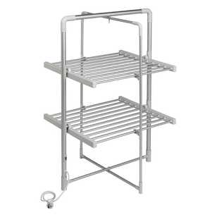 Hot Buy 2 Tier Heated Airer