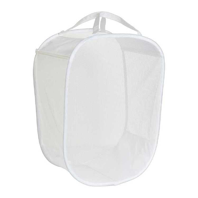 Evolve Lifeware Pop Fold Laundry Hamper