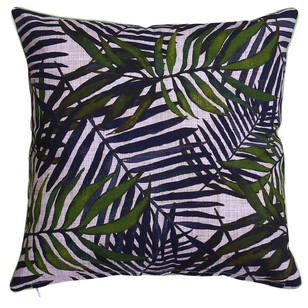 Ombre Home Animal Instinct Palm Cushion