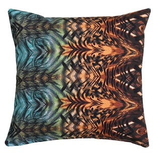 Ombre Home Animal Instinct Bloombury Cushion