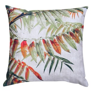 Ombre Home Animal Instinct Fern Cushion