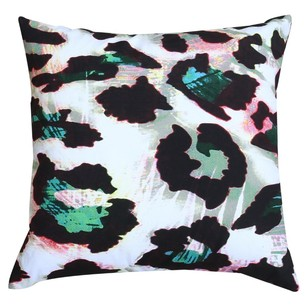 Ombre Home Animal Instinct Jaipur Cushion