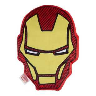 Team Avengers Iron Man Cushion