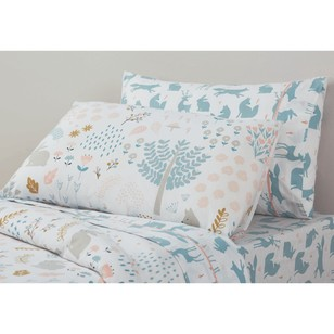 Junior Depot Folktale Sheet Set