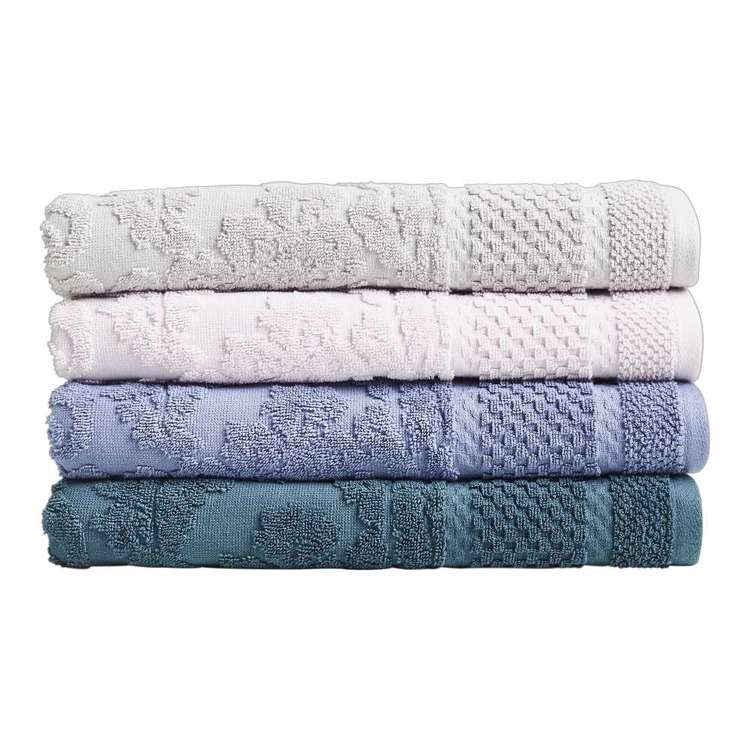 Luxury Living Hannah Towel Collection
