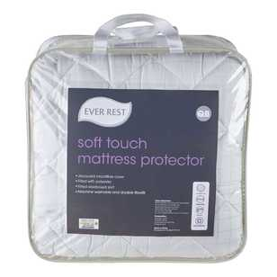 Ever Rest Soft Touch Mattress Protector