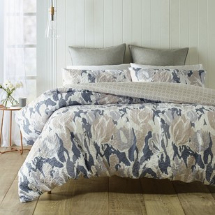 Phase 2 Stirling Quilted Quilt Cover Set