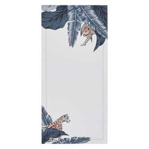 Francheville Exotic Greenhouse Fridge Notepad