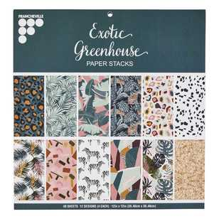Francheville Greenhouse Paper Pad