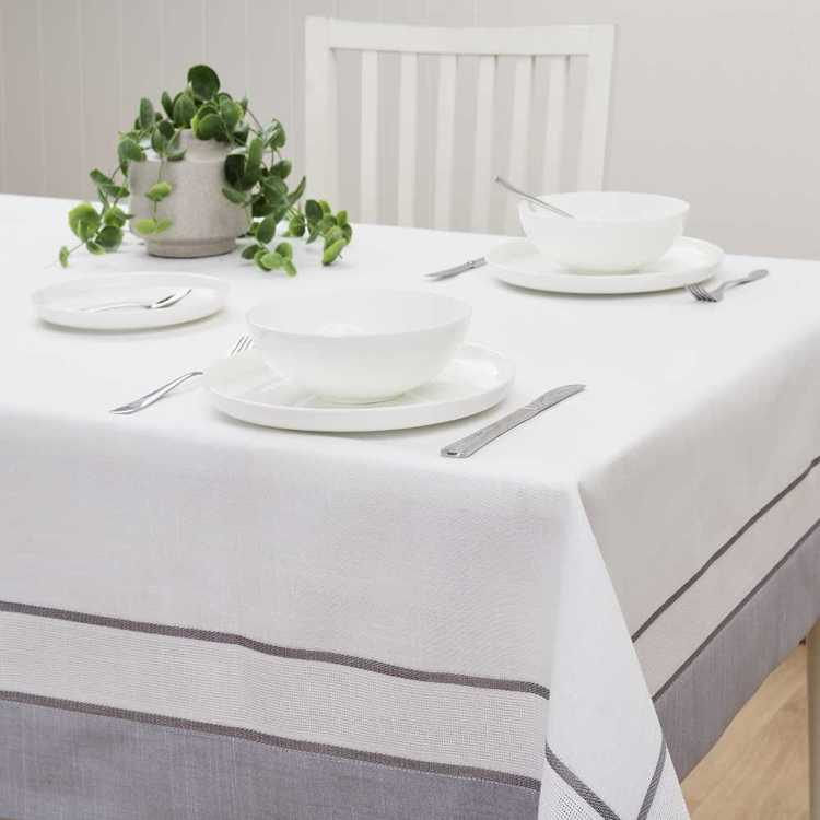 Koo Home Colby Tablecloth