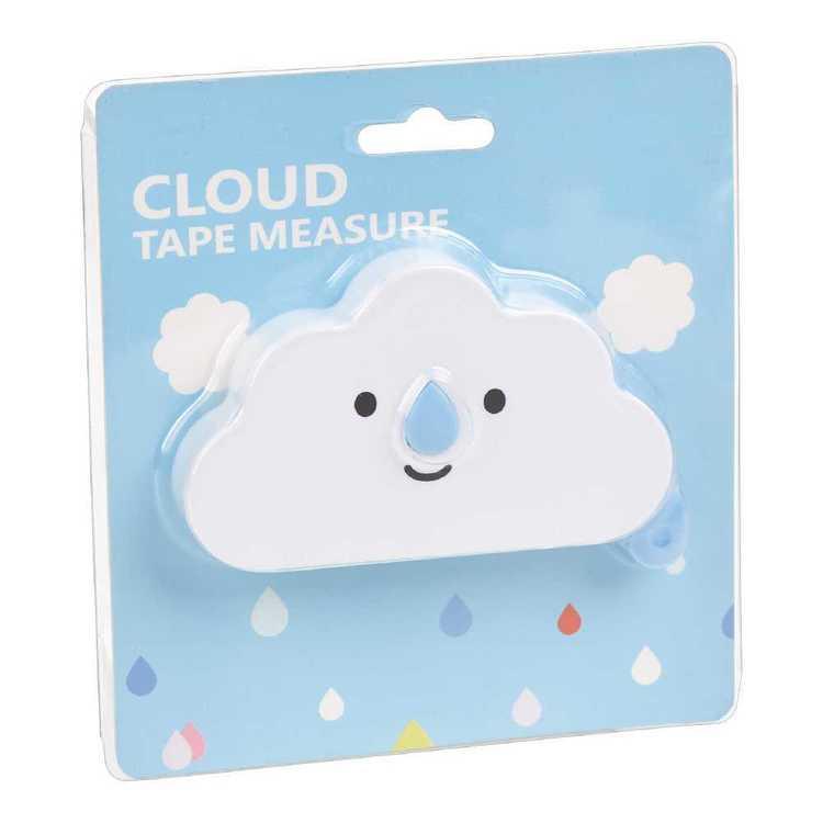Sew Cute Cloud Measuring Tape