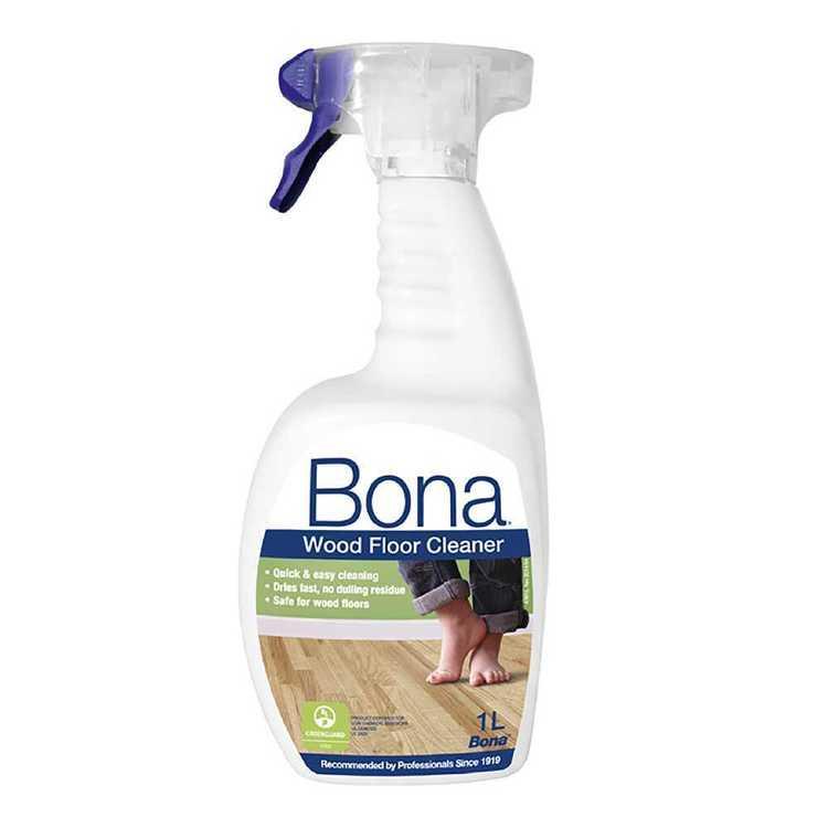 Bona Wood Cleaner Trigger Spray