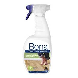 Bona Wood Cleaner Trigger Spray