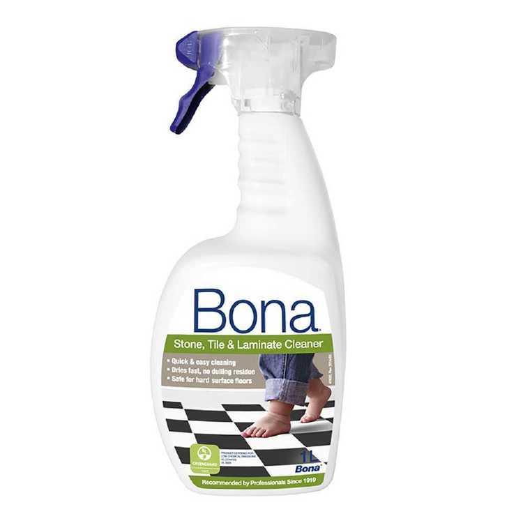 Bona Stone, Tile & Laminate Cleaner Spray