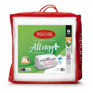 Tontine Allergy Plus Quilt
